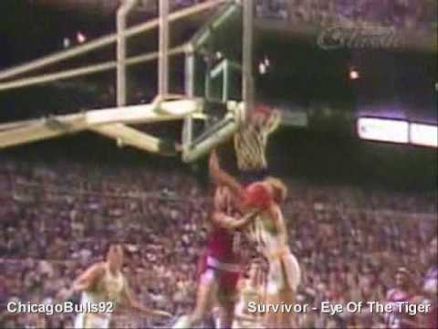 Julius Erving Mix - The Doctor
