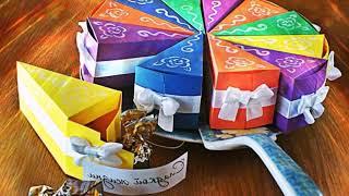 открытки на день рождения прикольные своими руками