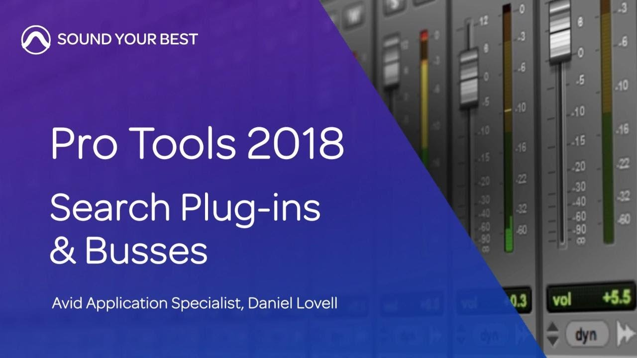 Pro Tools 2018 7 Release Notes