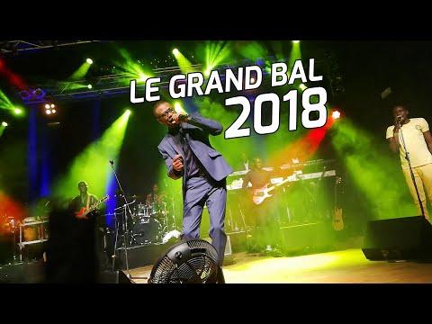 Youssou Ndour - Le Grand Bal de Milan Italie 2018 LIVE MUSIC CLUB