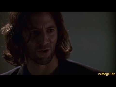 CTU raids Theo Stoller's apartment - 24 Season 5