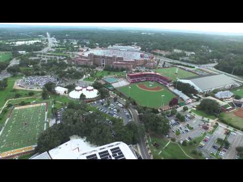 Florida State University Unofficial Welcome Video