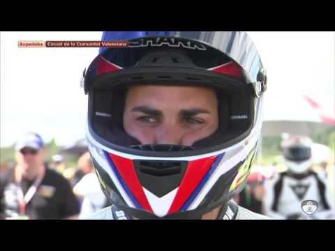 Race Superbike European Championship