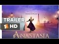 Anastasia Movie