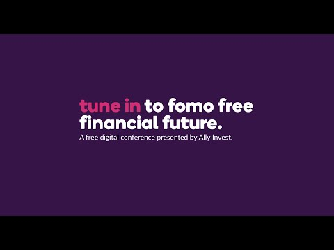 FOMO Free Financial Future (Full Conference)