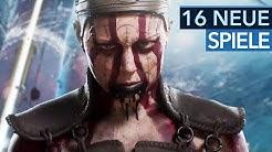 Die ersten Spiele für PS5 und Xbox Series X - Reveals der Game Awards 2019