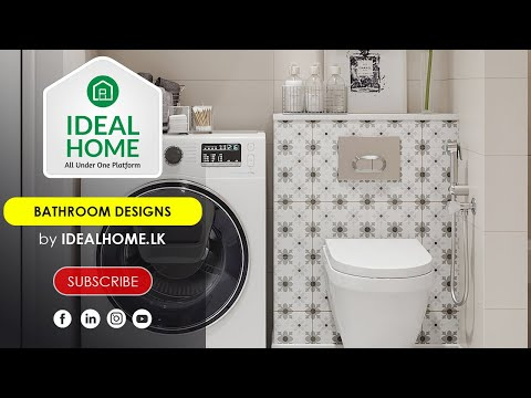 Bathroom Design Ideas | #Shorts