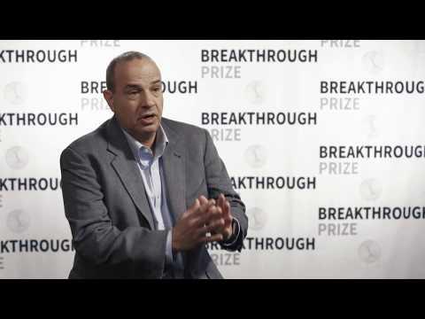 Nathan Seiberg: 2017 Breakthrough Prize Laureate Interviews