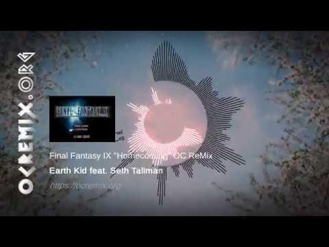 "Final Fantasy IX OC ReMix by Earth Kid, Seth Tallman: ""Homecoming"" [Terra] (#4036)"
