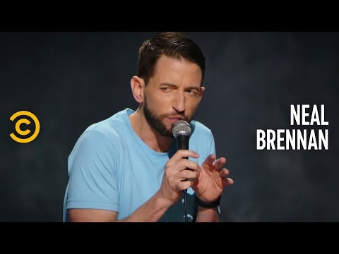 Chappelles Show Co Creator Neal Brennan Talks About His Off