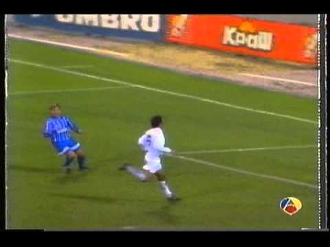 1994 (October 18) Dinamo Moscow (Russia) 2-Real Madrid (Spain) 2 (UEFA Cup).avi