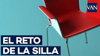 'Chair challenge', el último reto viral que sólo pueden superar las mujeres y que no es tan nuevo Video