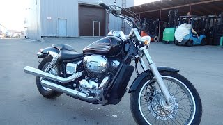 No  B7103 HONDA SHADOW 750 SLASHER(http://avtobest-moto.ru/m29330.html# Отличная мототехника из Японии. Без пробега по России. http://avtobest-moto.ru/ Адрес: г.Новосибирс..., 2016-10-18T04:12:29.000Z)