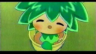 2008年頃のCM 映画 ドラえもん のび太と緑の巨人伝 doraemon