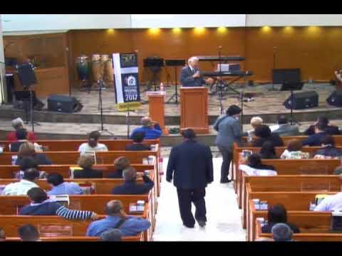 8-Viernes   Dr. Justo L. Gonzalez   La Justificación por la Fe