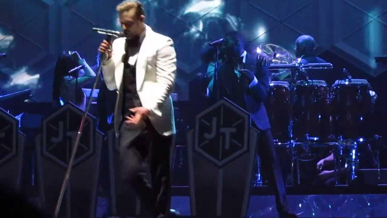 Justin Timberlake Futuresexlovesounds Blood For Vinyl