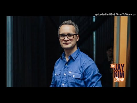 The Jay Kim Show Episode #61: Valentin Preobrazhenskiy, Founder & CEO of LAToken
