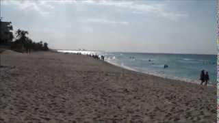 Пляж в  ВАРАДЕРО. Куба. CubaGood.com(Видео о Кубе, путешествиях, Карибском море и Атлантическом Океане, Гаване, Варадеро. Video about Cuba, travel, Caribbean..., 2013-05-21T00:38:33.000Z)