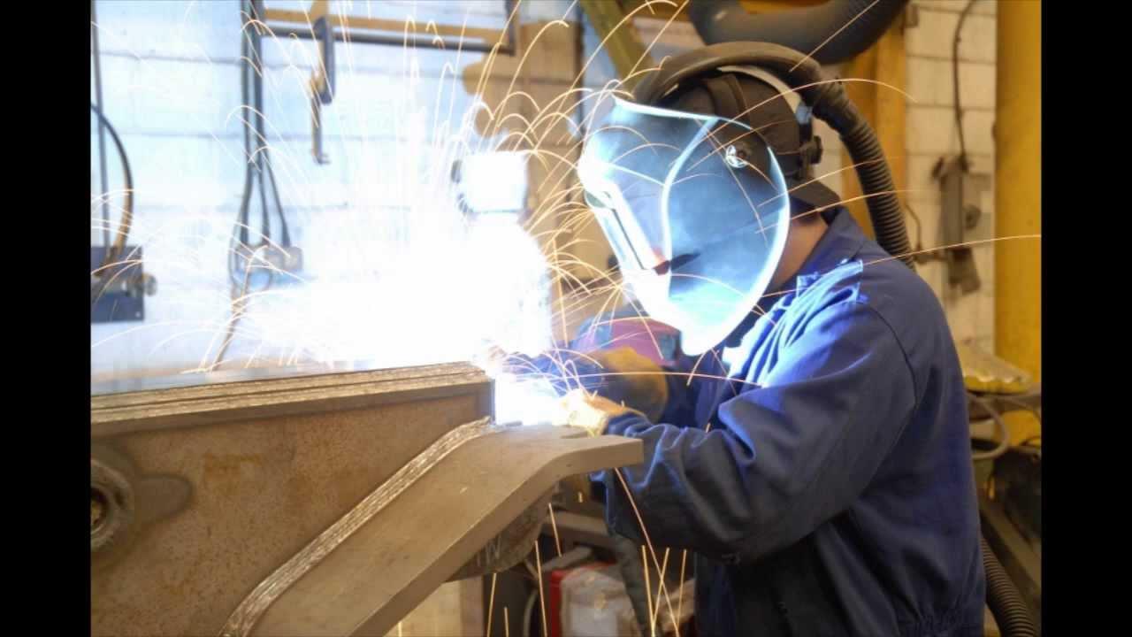 Fabrication And Welding Metal Fabrication Steel Fabrication Renown Engineering Ltd Youtube