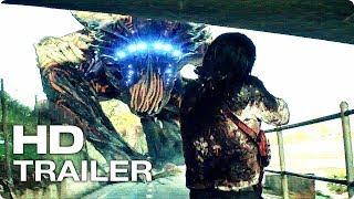 СКАЙЛАЙН 2 - Русский Трейлер (2017) Фрэнк Грилло Инопланетное Вторжение, Блокбастер Sci-Fi Экшен HD