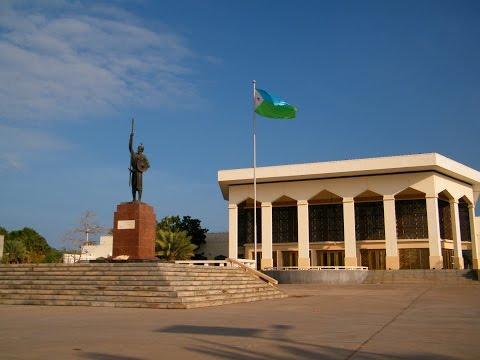 Djibouti 2016-2017 HD