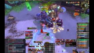 Philanthropy Kriegers vs Brackenspore (Mythic) - Warrior Arms PoV