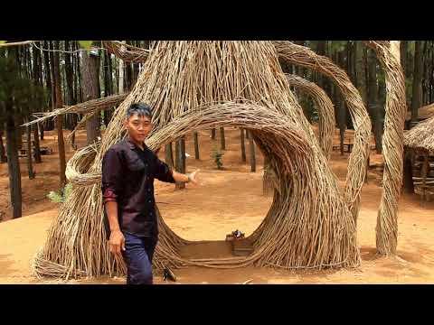 Hutan Pinus Pengger Jogyakarta
