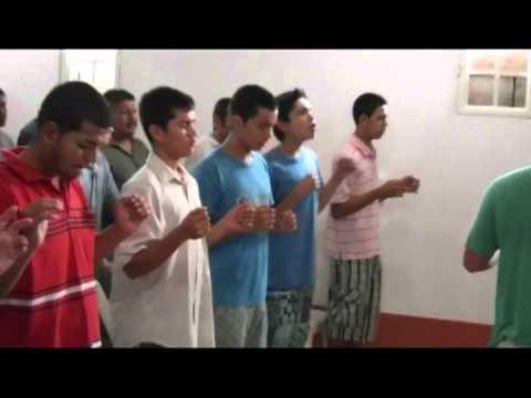 Puerto Vallarta 2012 - Men's Rehabilitation Center