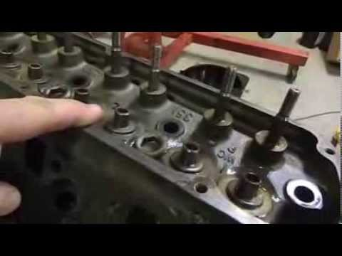 rebuilding the ford 351 windsor part 1 xw falcon 351 Windsor V8 Engine Diagram