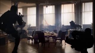 Sherlock Season 4 - Sucker for pain trailer