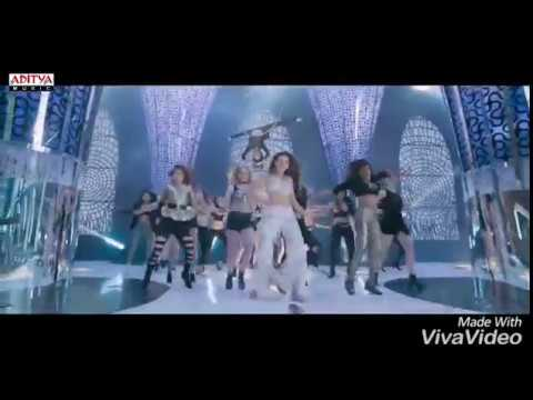 winnar video songs mix