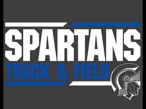 Lincoln East High School 2020 Senior Track & Field Video