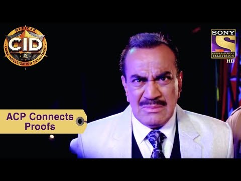Your Favorite Character | ACP Correlates Proofs | CID
