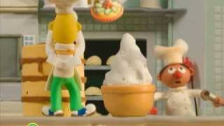 Sesame Street: Bakers | Bert and Ernie