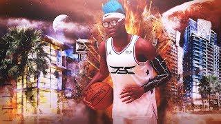 IMDAVISSS JOINS THE #1 CREW  FOR A DAY AND THIS HAPPENED...NBA2K19(TSL)