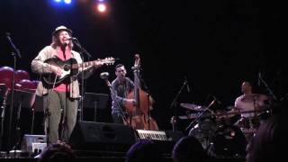 "Jason Webley LIVE ""Music That Puts Everything Together"" 11/11/11 (1/29) HD"