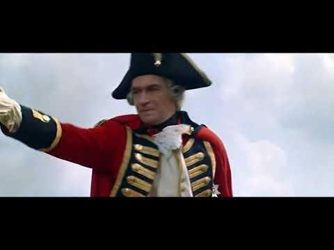"""La Fayette"" - Siege of Yorktown (1781) Part1"
