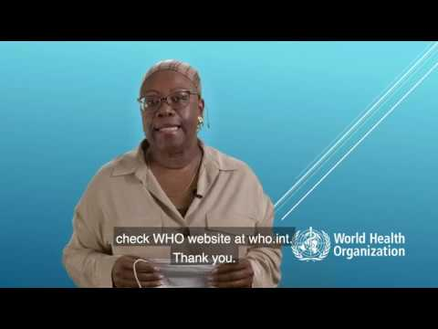 Can masks protect against the new coronavirus infection? - YouTube