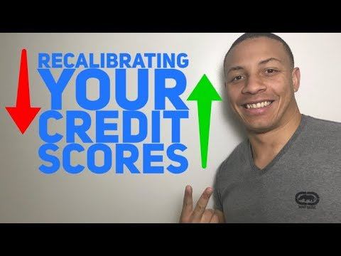 Credit Healing Q&A | What Happens When My Scores Drop While Disputing?