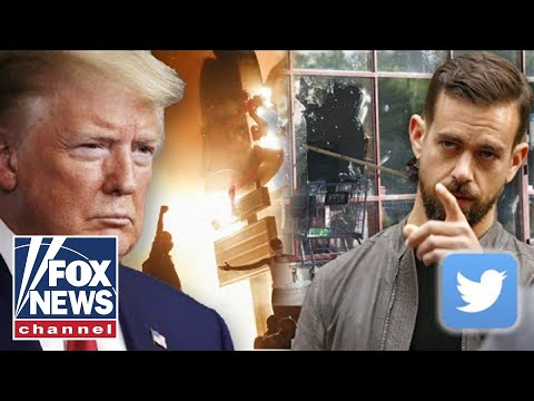 Trump's War With Twitter Is Far From Over | FOX News Rundown