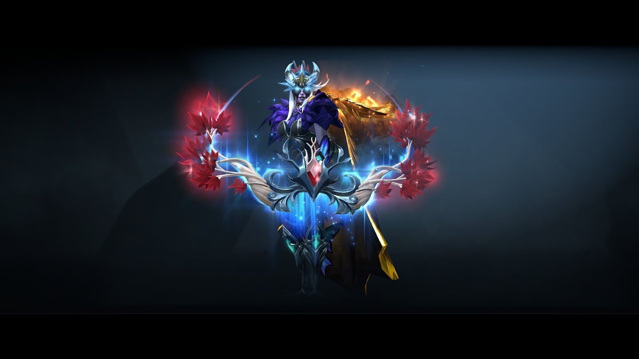 Immortal Treasure 2 2021