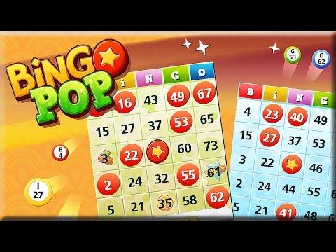 Bingo Pop - Android Gameplay