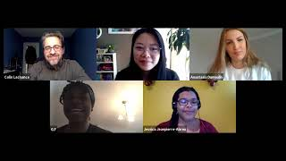 Ep. 2 – Hackathon Edition: Student Innovators presented by the Legal Innovation Data Institute