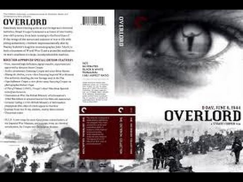 Overlord 1975 with Davyd Harries, Nicholas Ball, Brian Stirner Movie