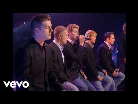 Westlife - Queen Of My Heart (Live)