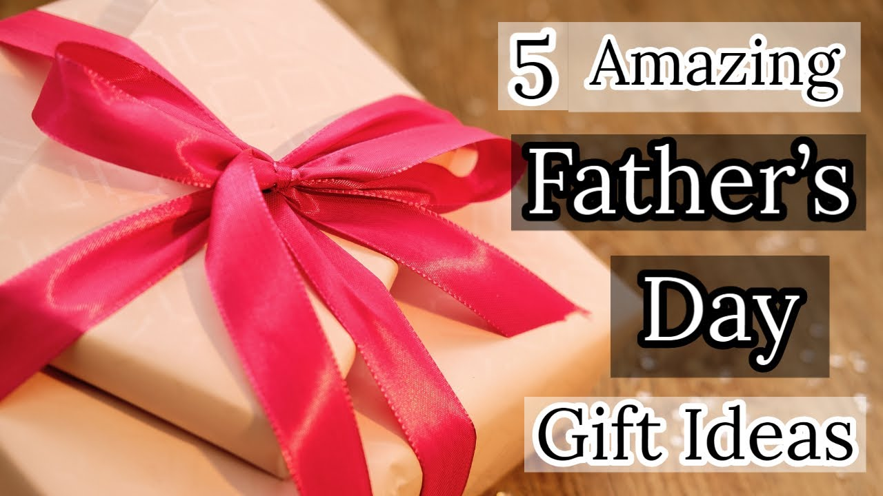 5 Best and Easy DIY Father's Day Gift Ideas During ...
