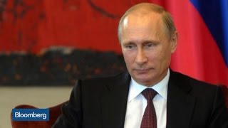 Putin's Call: Russia's Q&A With the President
