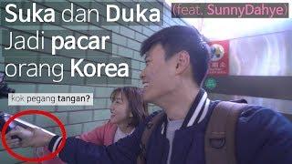 Download Video Suka & Dukanya pacaran sama orang Korea!! (Berdasarkan Pengalaman) MP3 3GP MP4