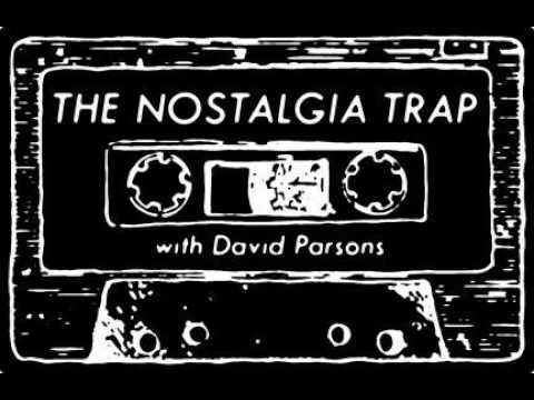 Nostalgia Trap - Episode 33:  Moustafa Bayoumi