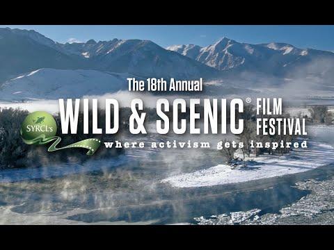 2020 Wild & Scenic Film Festival Trailer